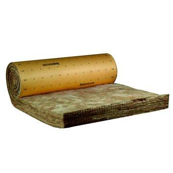 isolation combles am nageables laine de verre laine de roche isolation thermique leroy merlin. Black Bedroom Furniture Sets. Home Design Ideas