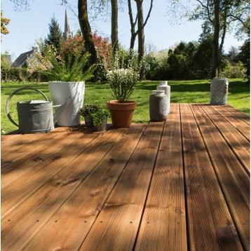 Dalle terrasse caillebotis lame terrasse planche - Terrasse et jardin leroy merlin dijon ...