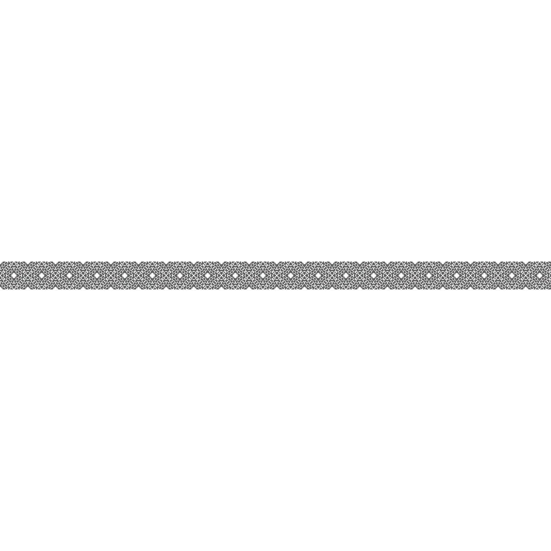 Frise Vinyle Adhésive Ada, GRAHAM U0026 BROWN L.5 M X L.7 Cm