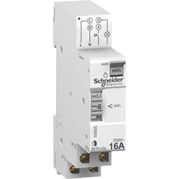 Minuterie SCHNEIDER ELECTRIC, 250 V, 20 A