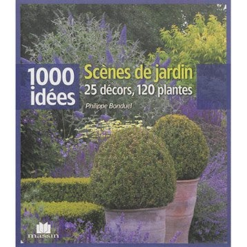 Scènes de jardin, Massin