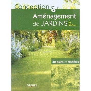 Conception et aménagement de jardin, Eyrolles