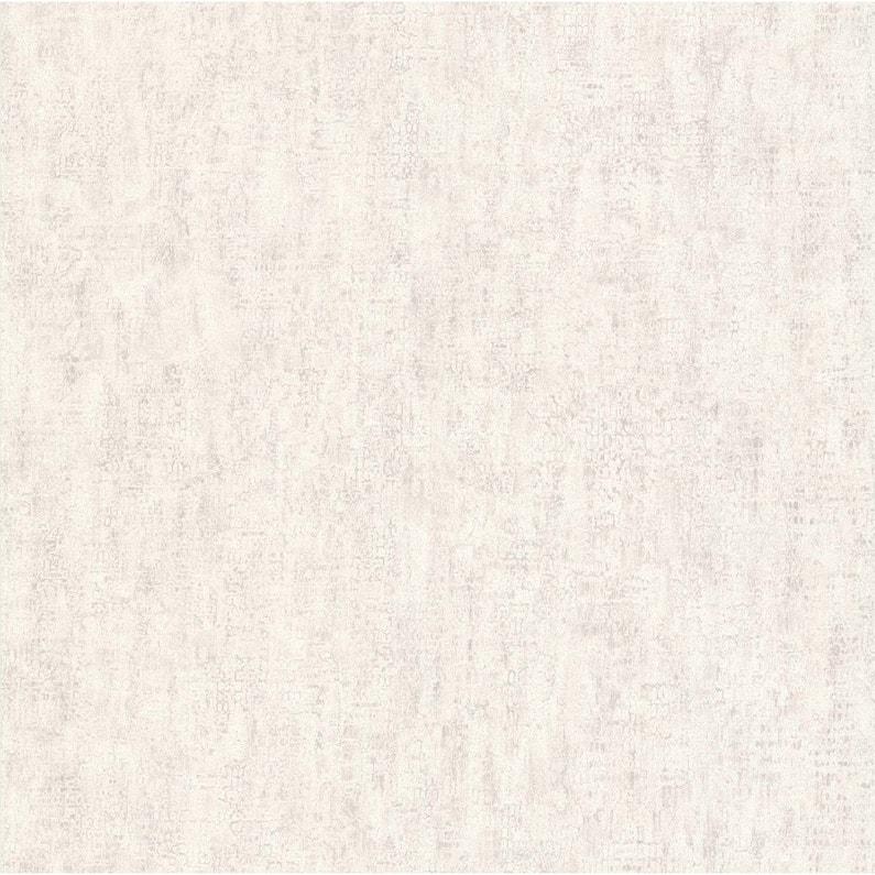 Papier Peint Vinyle Craquele Paillete Calcaire Leroy Merlin