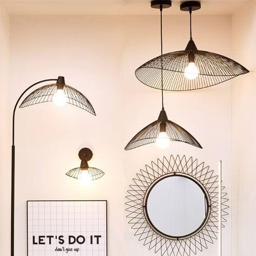 luminaires coordonns - Luminaire Style Scandinave