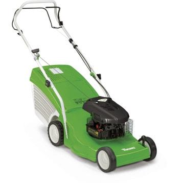 tondeuse tondeuse gazon tracteur pelouse autoport e. Black Bedroom Furniture Sets. Home Design Ideas