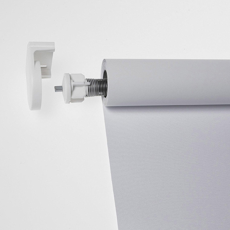 Nice Mécanisme Automatique Blanc Pour Store Enrouleur