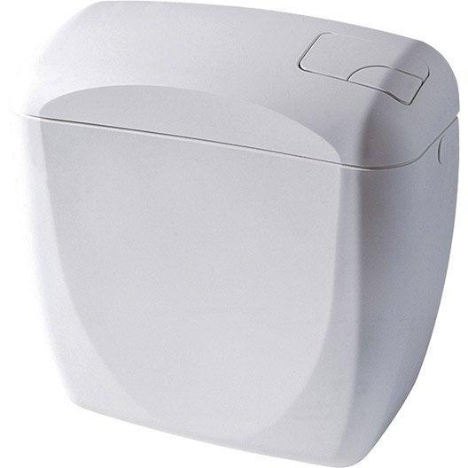 R servoir bas wc siamp rondo leroy merlin - Accessoires wc leroy merlin ...