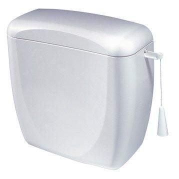 Réservoir haut WC SIAMP Primo
