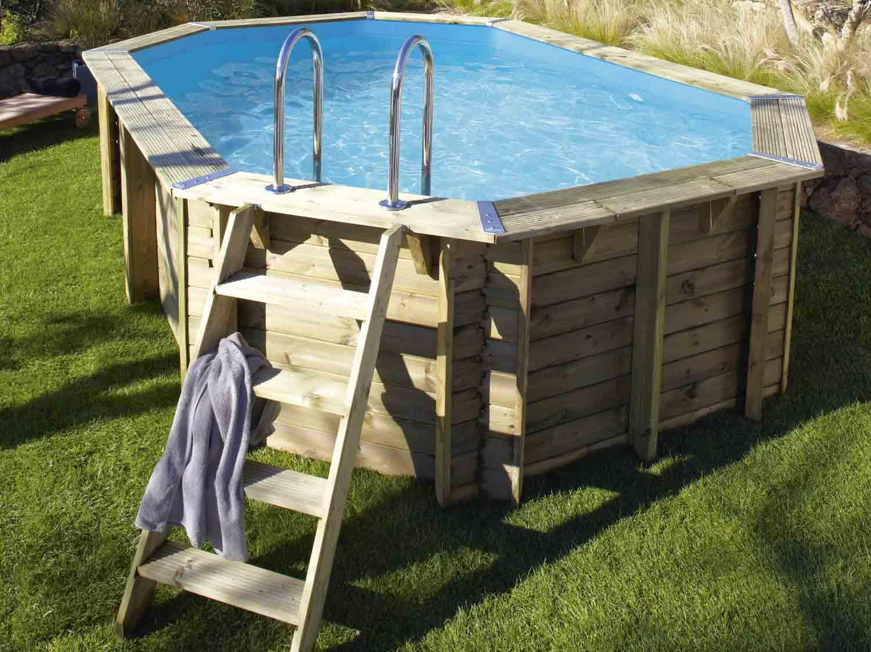 piscine hors sol autoportante tubulaire ultra intex l x l 3 3 x h m leroy merlin. Black Bedroom Furniture Sets. Home Design Ideas