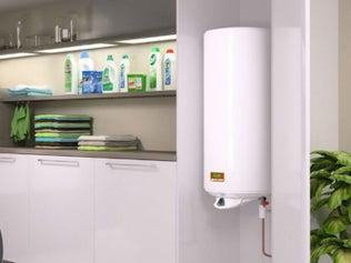 Comment poser un chauffe eau thermodynamique leroy merlin - Comment changer un ballon d eau chaude ...