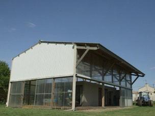 Hangar agricole | Leroy Merlin