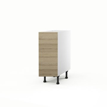 meuble cuisine bas 30 cm good meuble bas de cuisine profondeur cm meuble profondeur cm ikea. Black Bedroom Furniture Sets. Home Design Ideas