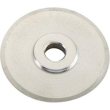 Lot de 10 molettes pour coupe-tube VIRAX, Diam.26 mm
