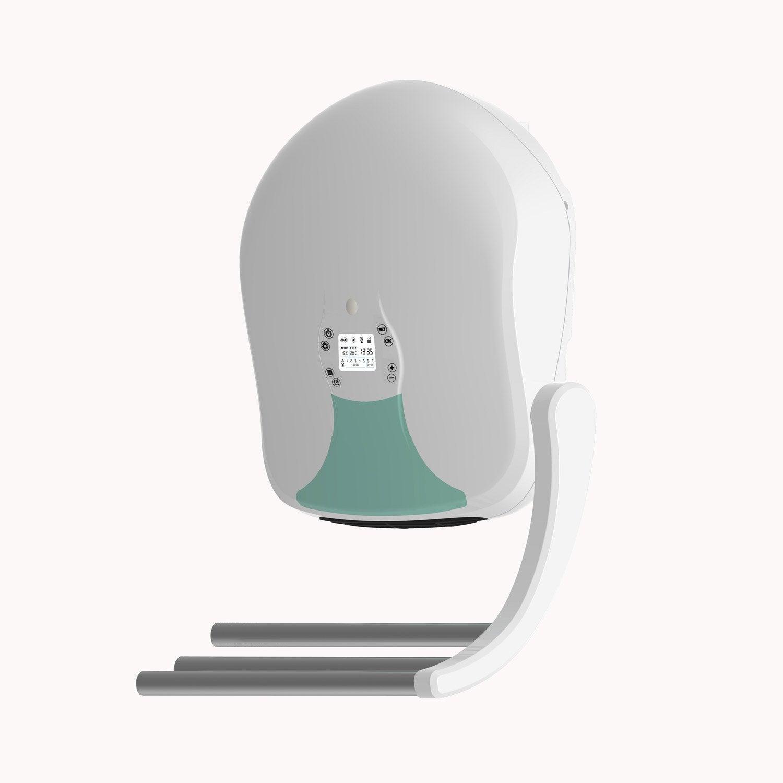 radiateur soufflant salle de bain fixe lectrique equation vote 2000 w leroy merlin. Black Bedroom Furniture Sets. Home Design Ideas