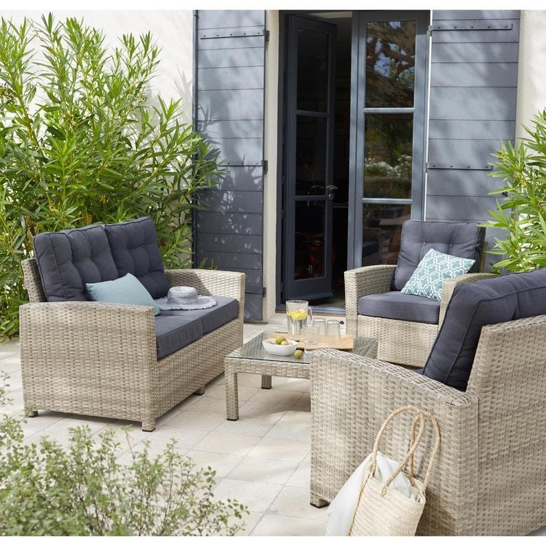 Stunning Salon De Jardin En Resine Taupe Ideas - House Design ...
