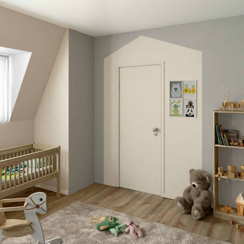 Chambre équipée pour bébé | Leroy Merlin