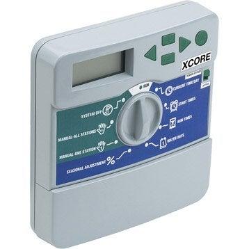 Programmateur electrique HUNTER Xcore6 multivoie