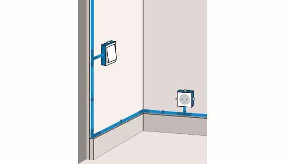 comment choisir une prise ou un interrupteur d 39 int rieur leroy merlin. Black Bedroom Furniture Sets. Home Design Ideas