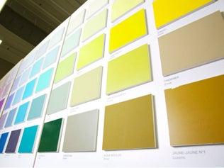 Comment peindre un meuble en m lamin ou stratifi leroy merlin - Composes organiques volatils ...