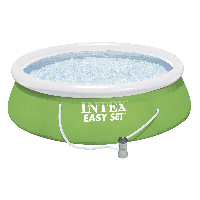 piscine hors sol autoportante gonflable suppression intex. Black Bedroom Furniture Sets. Home Design Ideas