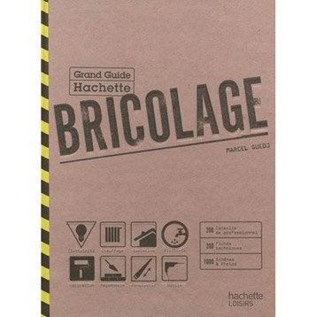 Bricolage, Hachette Pratique