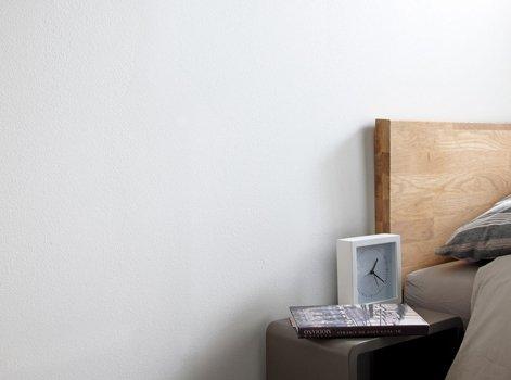 Comment Choisir Sa Peinture Blanche Dintérieur Leroy Merlin