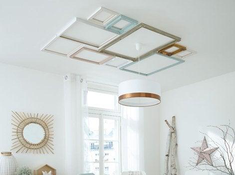 bien choisir sa peinture blanche d int rieur leroy merlin. Black Bedroom Furniture Sets. Home Design Ideas