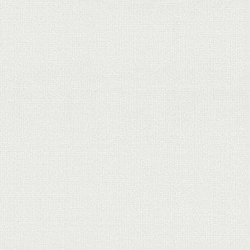 Papier peint, blanc