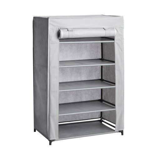range 15 p chauss easy spaceo granit 3 leroy merlin. Black Bedroom Furniture Sets. Home Design Ideas