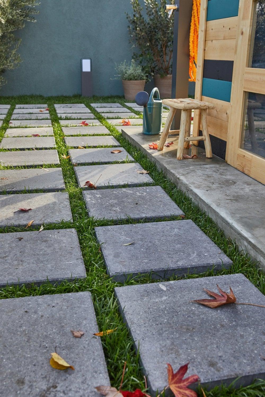 Des allées inspirées pour votre jardin | Leroy Merlin
