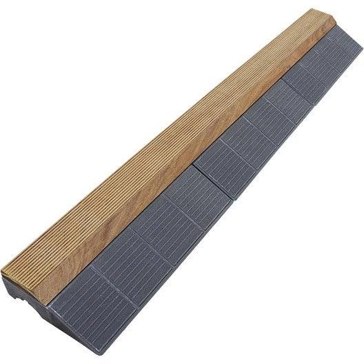 accessoire de pose terrasse entretien de sol composite au meilleur prix leroy merlin. Black Bedroom Furniture Sets. Home Design Ideas