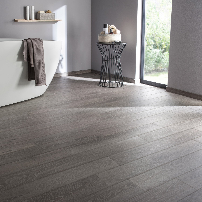 lot de 2 plinthes prague gris l 5 x cm leroy merlin. Black Bedroom Furniture Sets. Home Design Ideas