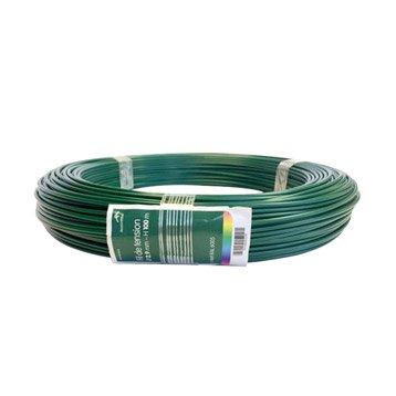 Fil de tension vert, x l.100 m