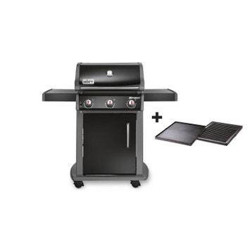 66c5014bd5d Barbecue au gaz WEBER Spirit original e-310