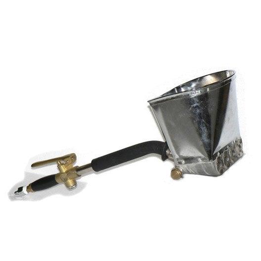 projecteur à mortier prodif | leroy merlin