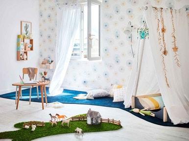 9 id es pour une chambre d 39 enfant bien d cor e leroy merlin - Chambre bien decoree ...
