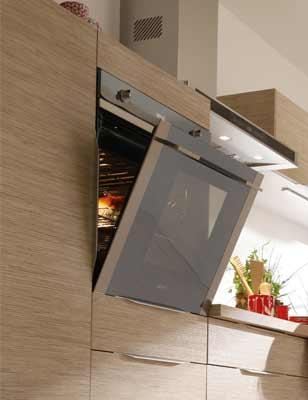 Bien concevoir une cuisine pratique et fonctionnelle - Cuisine petite et fonctionnelle ...