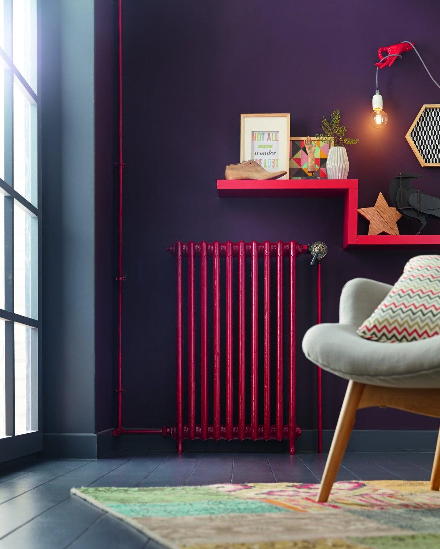 etag res murales le rangement tendance leroy merlin. Black Bedroom Furniture Sets. Home Design Ideas