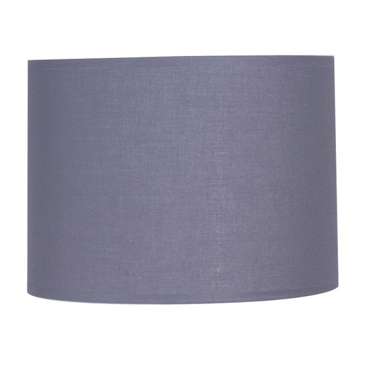 abat jour tube 15 cm toiline gris galet n 3 inspire leroy merlin. Black Bedroom Furniture Sets. Home Design Ideas
