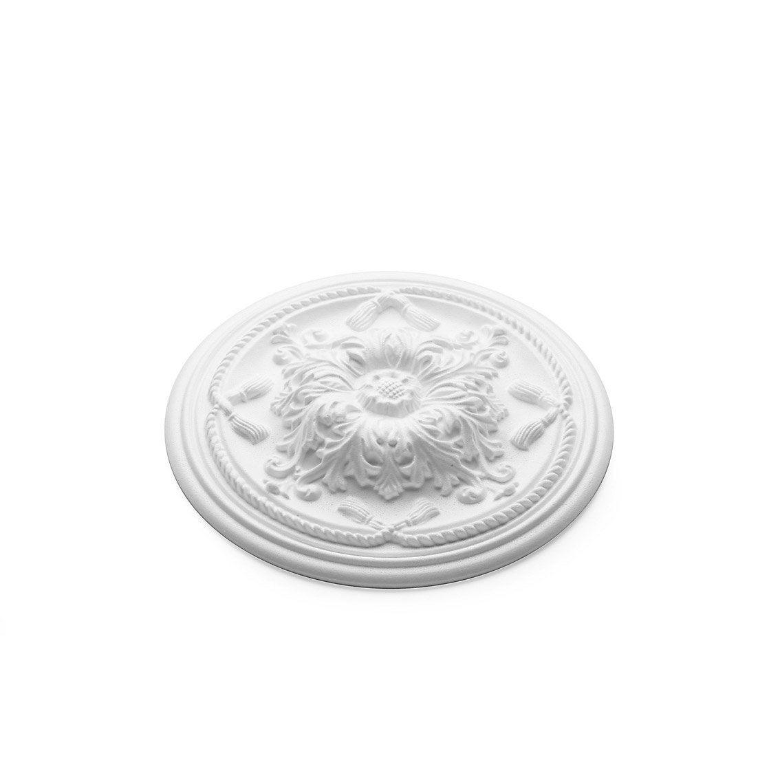 rosace b21 cm leroy merlin. Black Bedroom Furniture Sets. Home Design Ideas