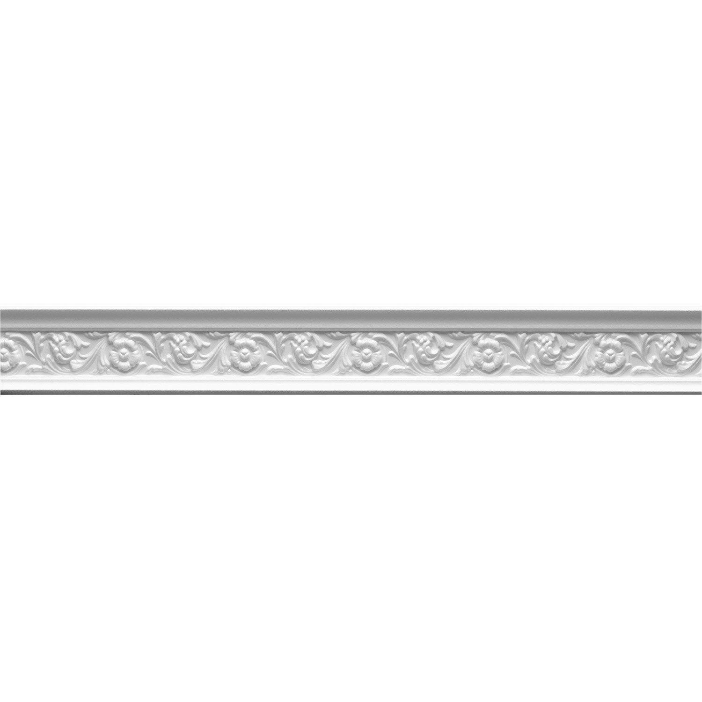 Moulure E21, L.200 x l.3 cm