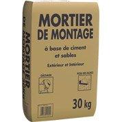 Mortier PRB, 30 kg