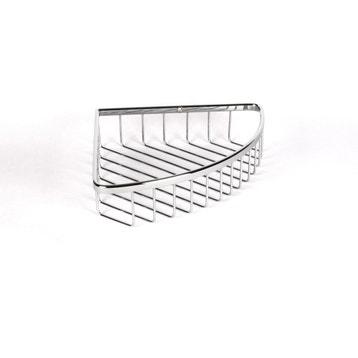 Tag re de douche accessoires et miroirs de salle de bains au meilleur prix leroy merlin - Etagere d angle douche ...