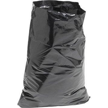 Lot de 6 sacs à gravats renforcés OCAI