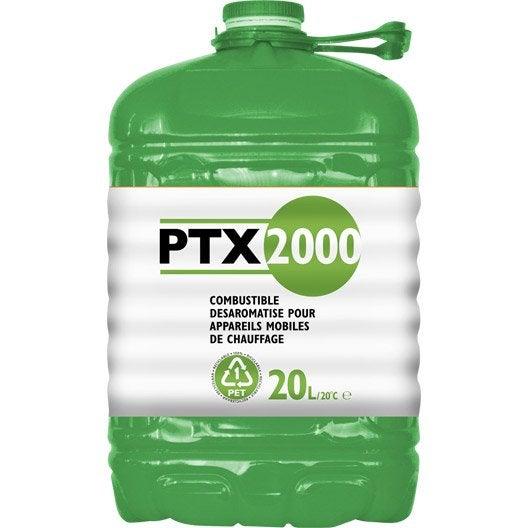 P trole liquide ptx 2000 20 l leroy merlin - Quel poele a petrole choisir ...