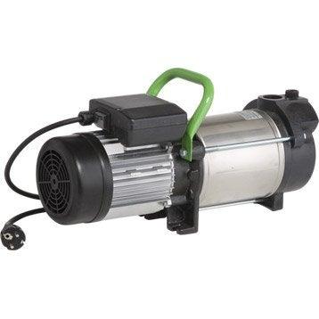 Pompe arrosage manuelle GUINARD, Kietis 8000 10000 l/h