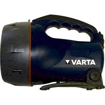 Projecteur, 350 lumens VARTA