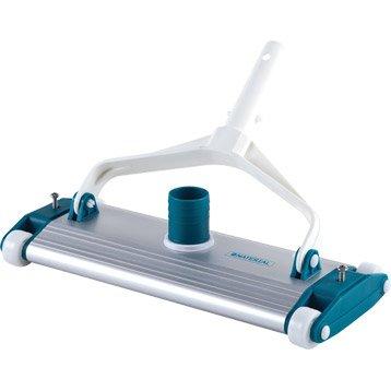 accessoires nettoyage piscine epuisette manche balai au meilleur prix leroy merlin. Black Bedroom Furniture Sets. Home Design Ideas