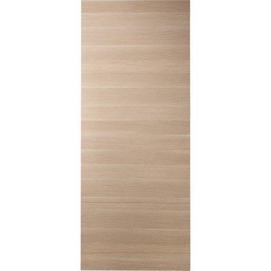 porte coulissante au meilleur prix leroy merlin. Black Bedroom Furniture Sets. Home Design Ideas