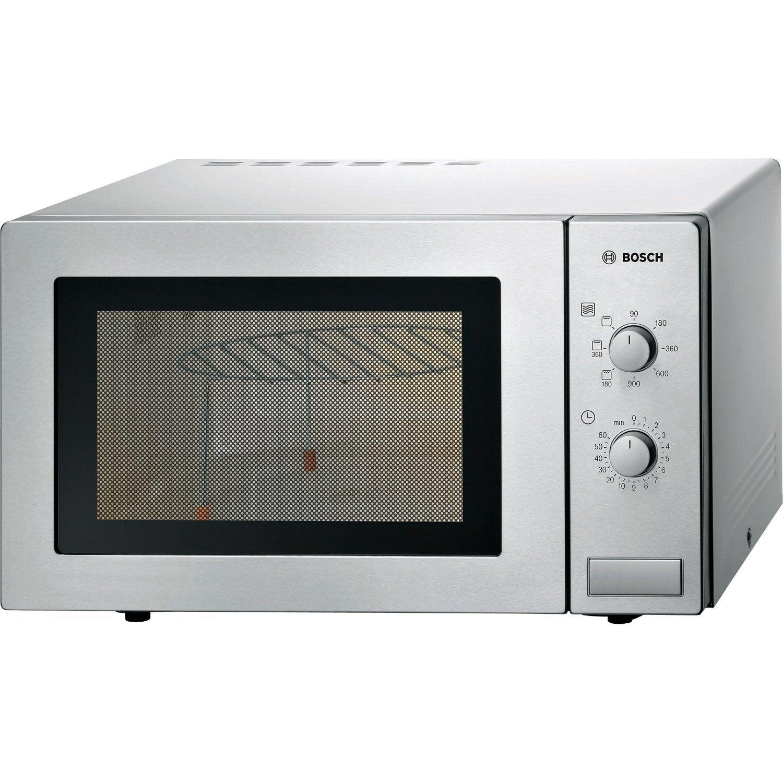 Micro-ondes Installation Colonne Ou Meuble Haut BOSCH HMT82G450